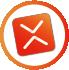 logo logiciel Xmind