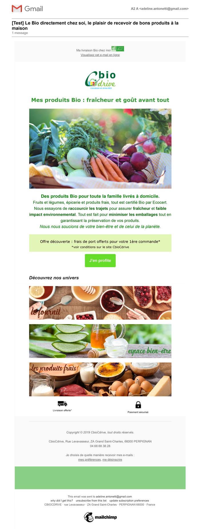 Emailing-Acquisition-Le-Bio-directement-chez-soi,-le-plaisir-de-recevoir-de-bons-produits-a-la-maison