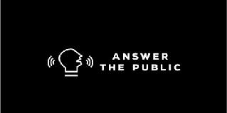 logo answerthepublic